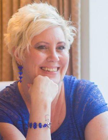 Pauline Maxwell-King