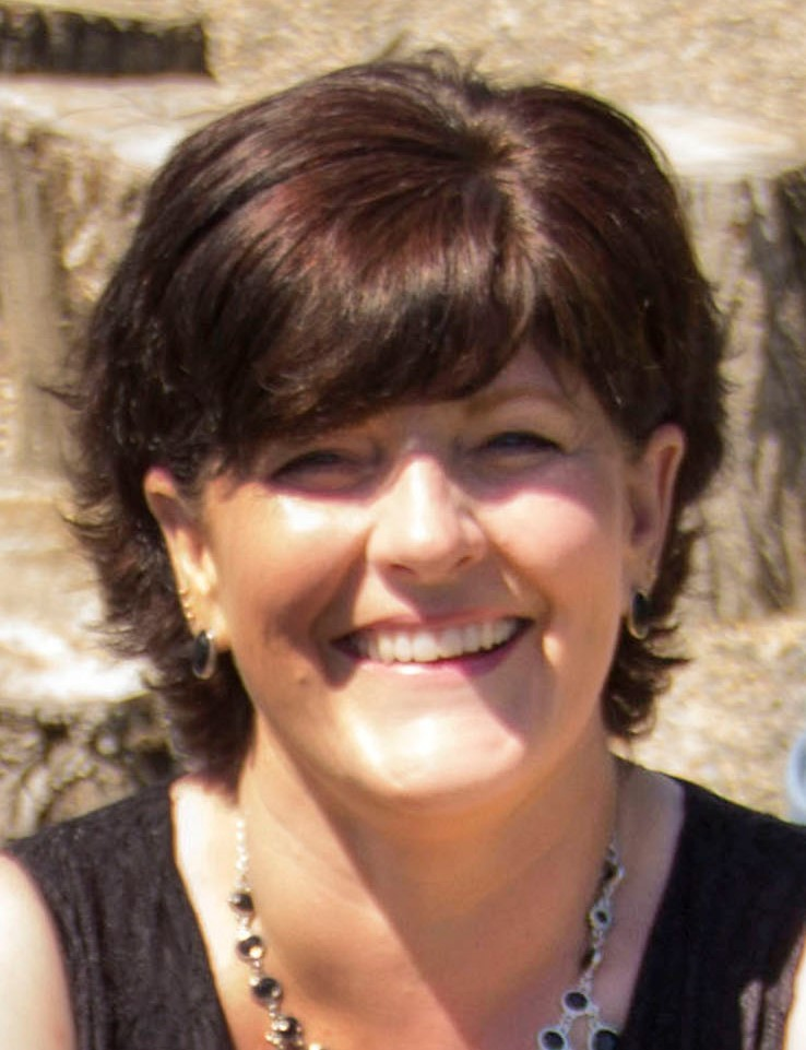 Laurie Knorr