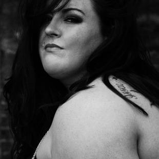 Ashley McClanahan