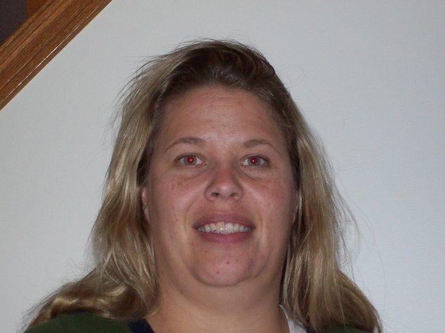 Sandra Capnerhurst