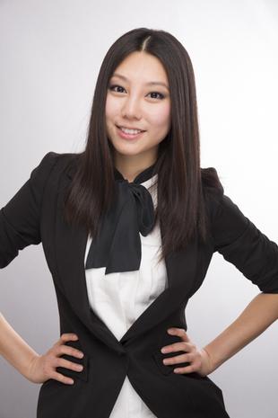 Leanne Wang