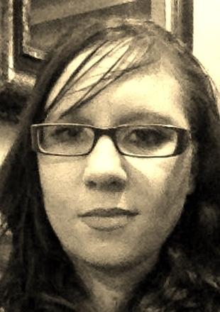 Sara-Louise Stewart