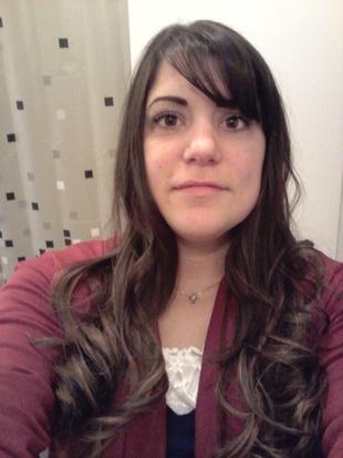 Samantha Gardiman