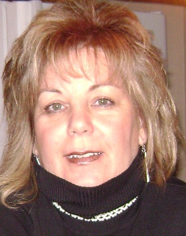 Nicole Blais