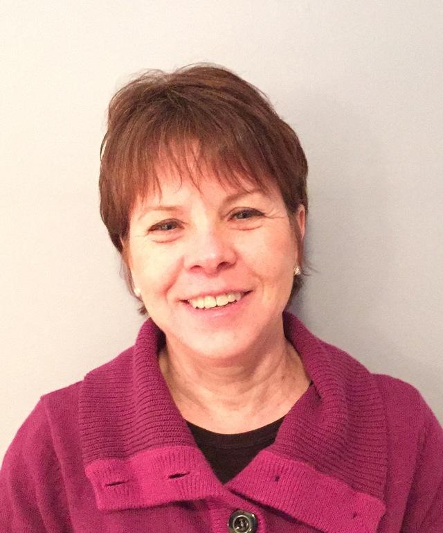 Cynthia Wallis