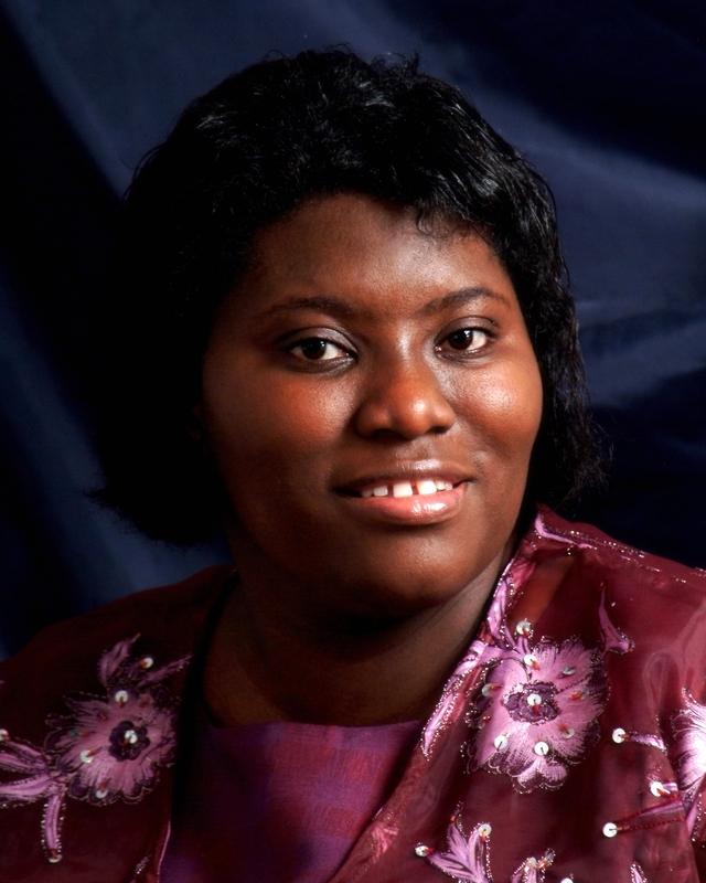 Deborah Joseph-Edoyibo