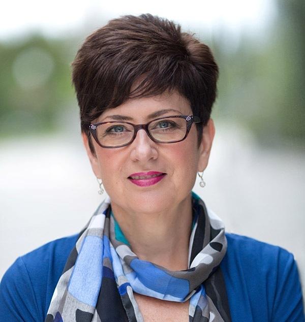 Jacqueline Tintinalli