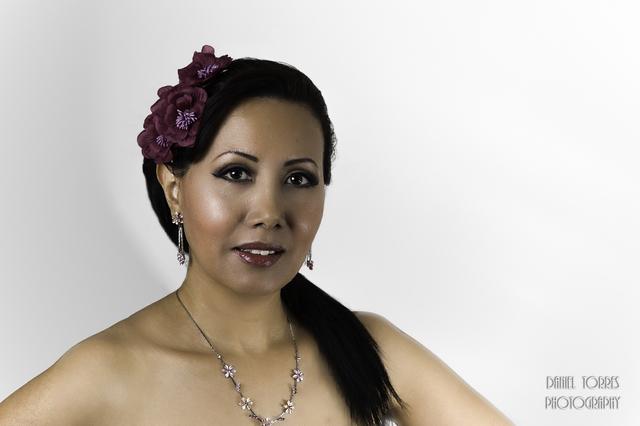 Claudia Vanegas