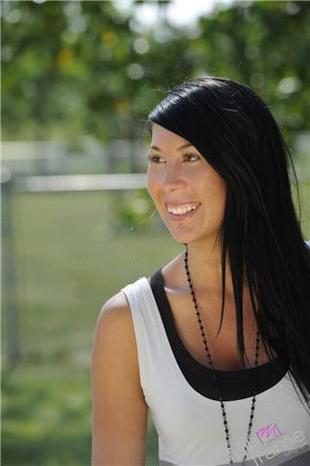 Candice Dippenaar