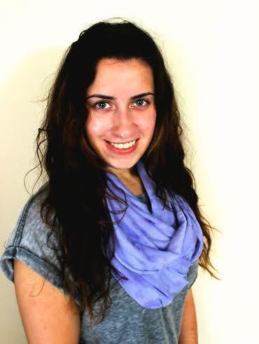 Lauren Oliveira