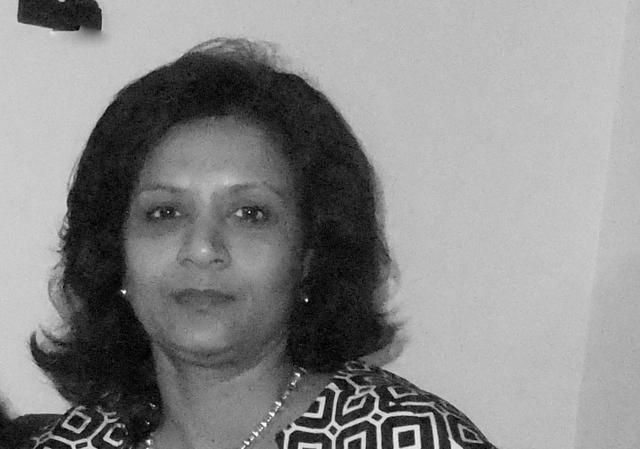 Ramona Persaud