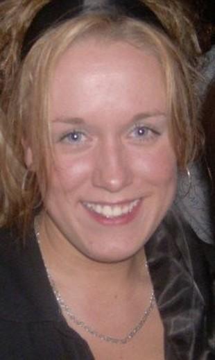Melissa Moase