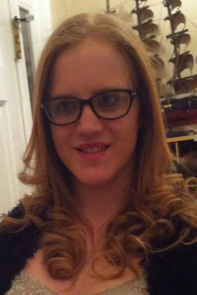 Kristin Trejbal