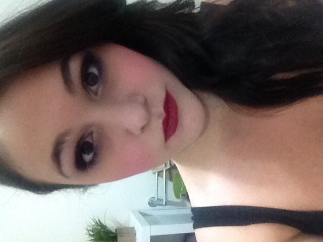 Cassandra Vollmer
