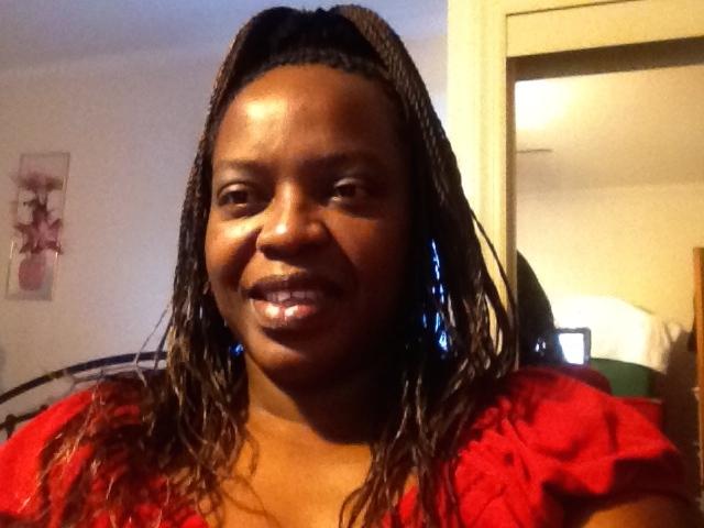 Theresia Ngahyoma