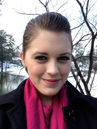 Amanda Hyde