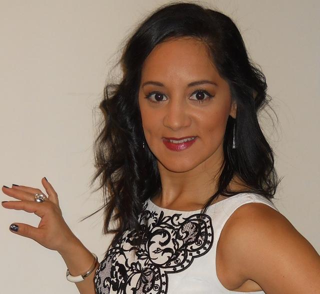 Evelyn Trejos