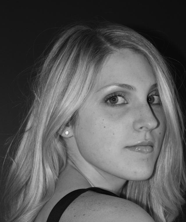 Megan Drover