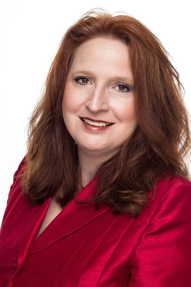 Rebecca Cawley