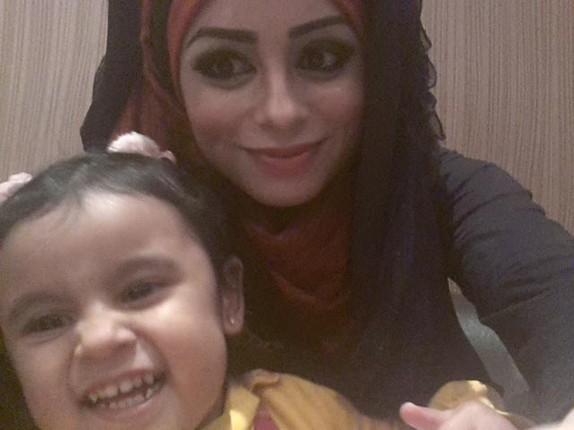 Khadija ismaili