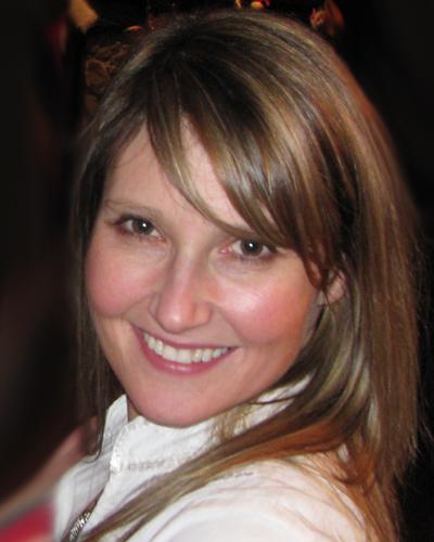 Michelle Blake