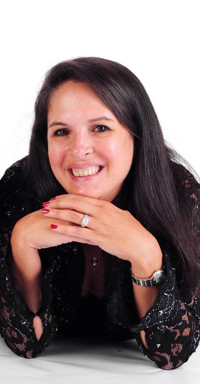 Cheri Rocha