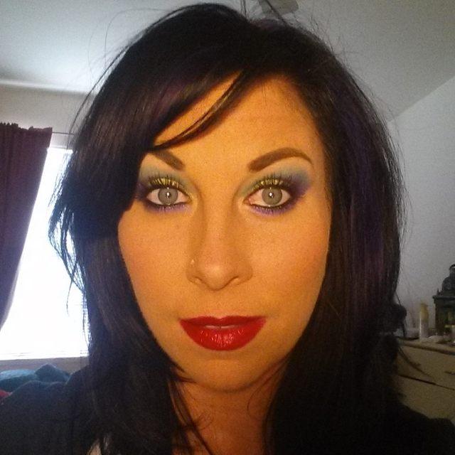 Stephanie Melton