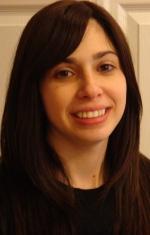 Nechama Hershkowitz