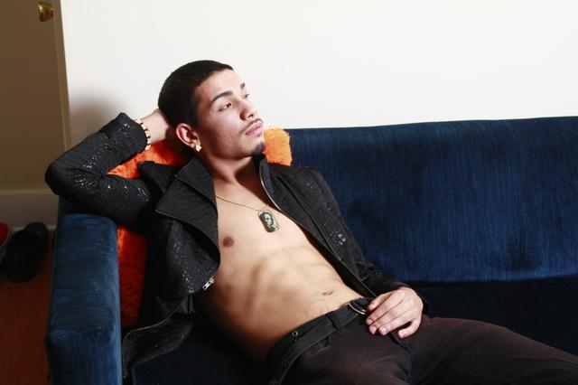 Joseph Santiago