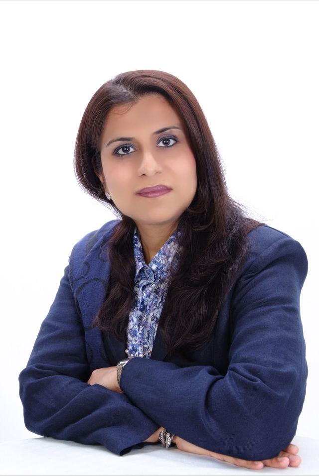Zehra Muhammad Raza