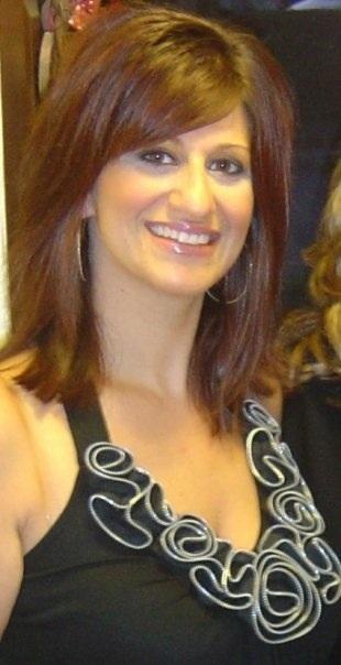 Jodi O'Donnell