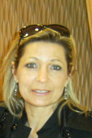 Georgina Zukowsky