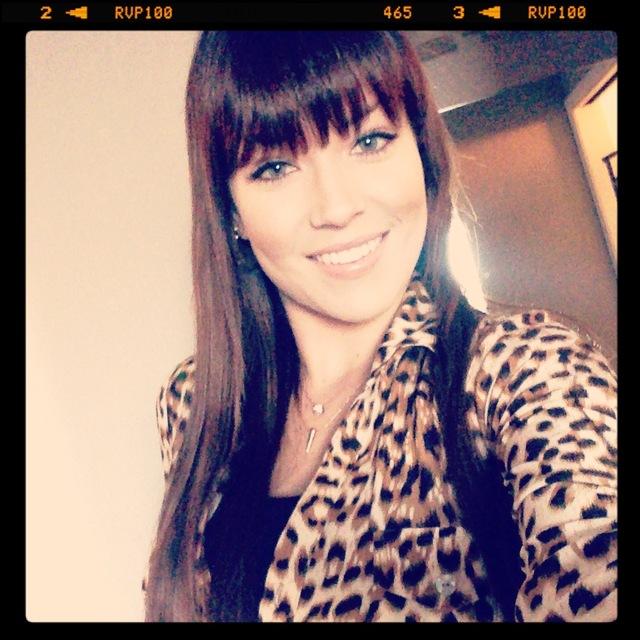 Brittany Bolton