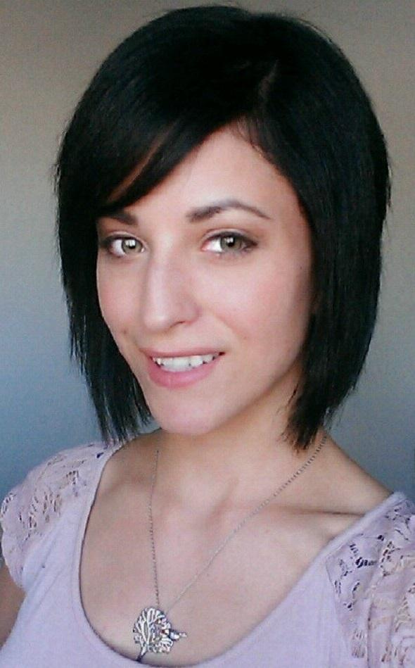 Caitlin Tazzer