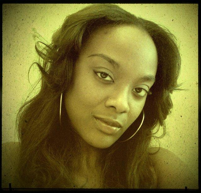 Eboni McCree
