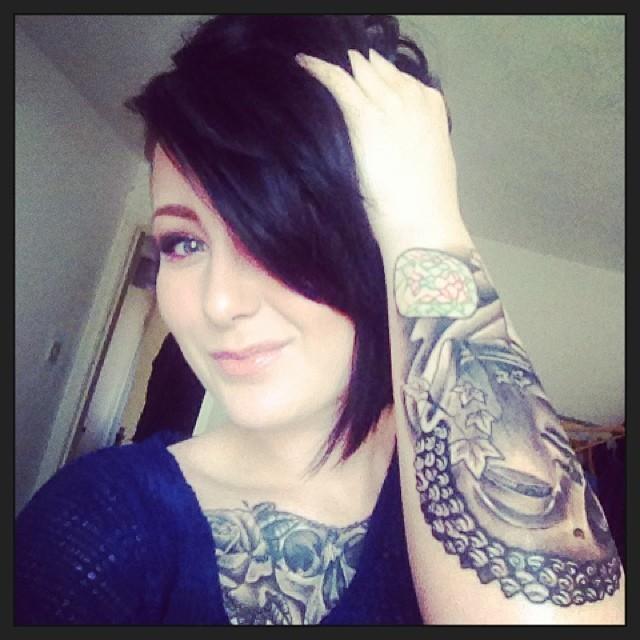 Leah Caffrey