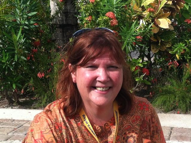Patricia Fratto