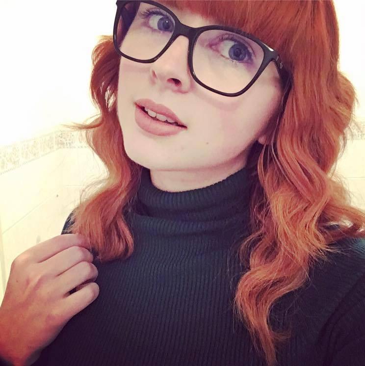Jade Hollinshead