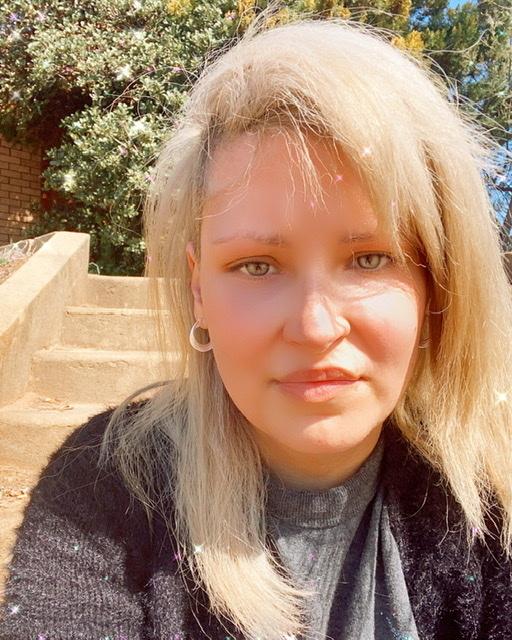 Amanda Hilleary