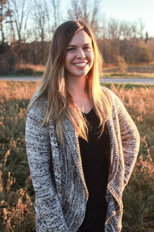 Rebecca Lemieux