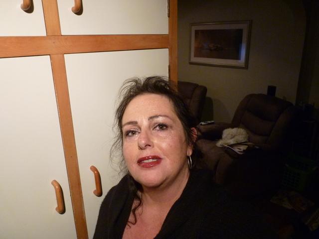 Tina Galloway