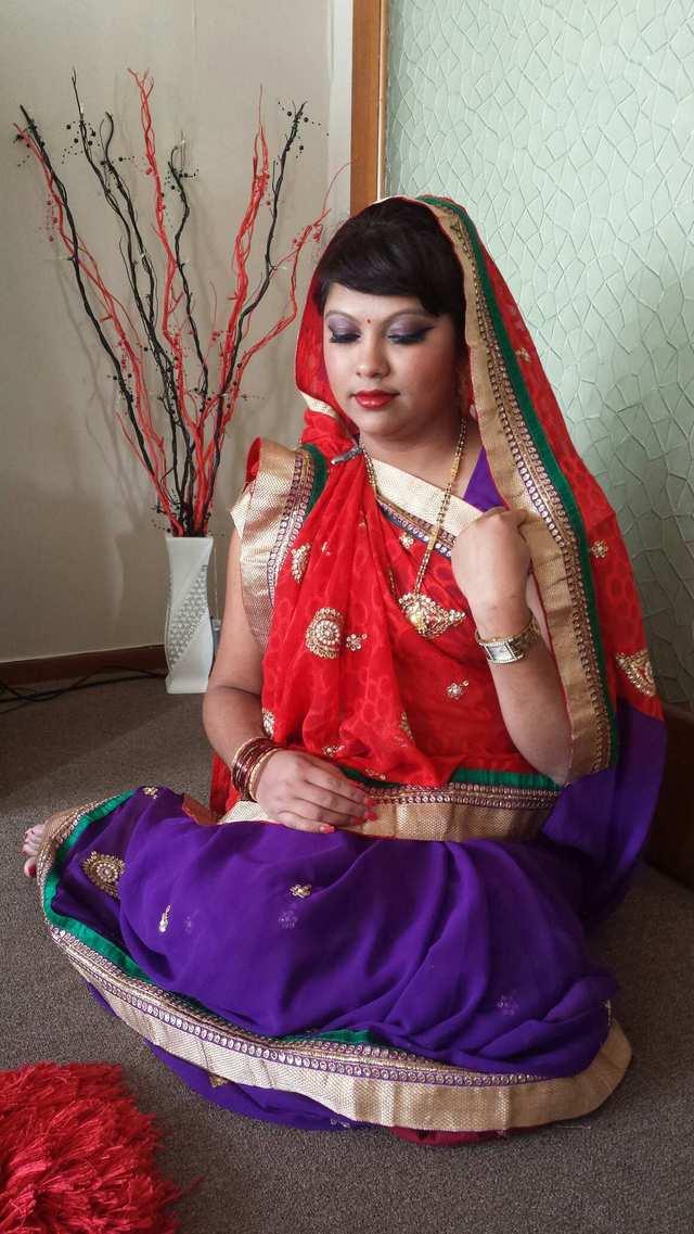 Riteshna Kumar
