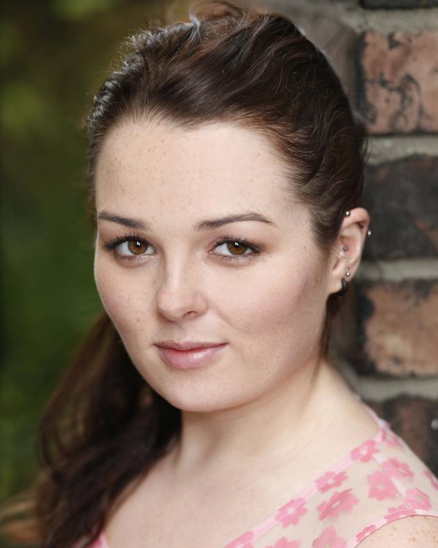 Rebecca Cassidy