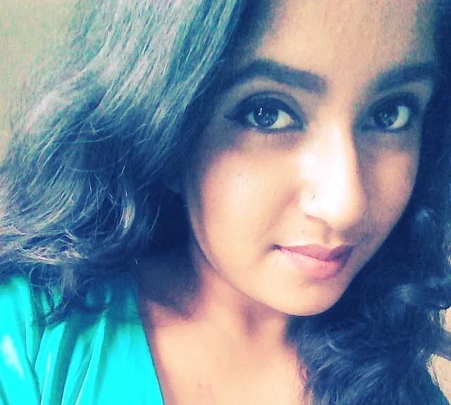 Shazia Mohammed