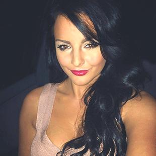 Jessica Sheridan