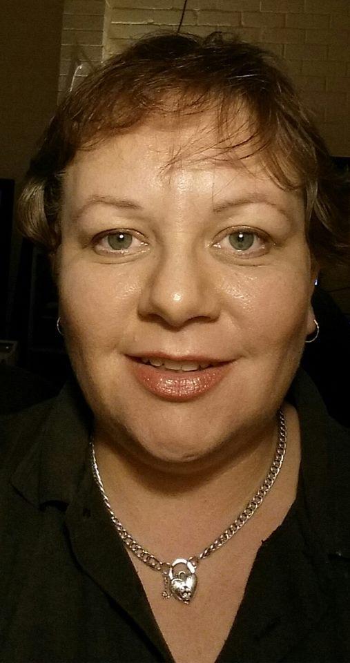 Lucy Benedetti