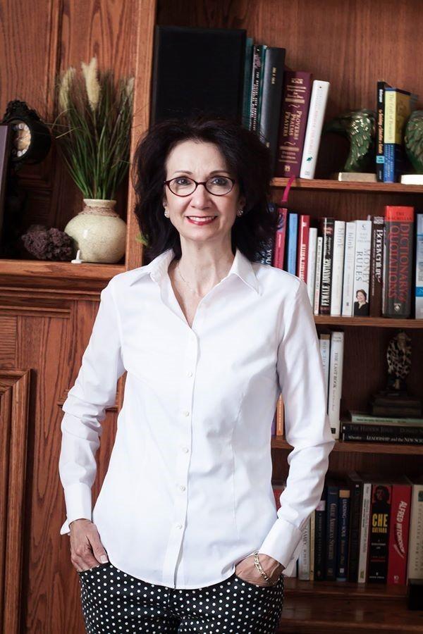 Dina Dalia