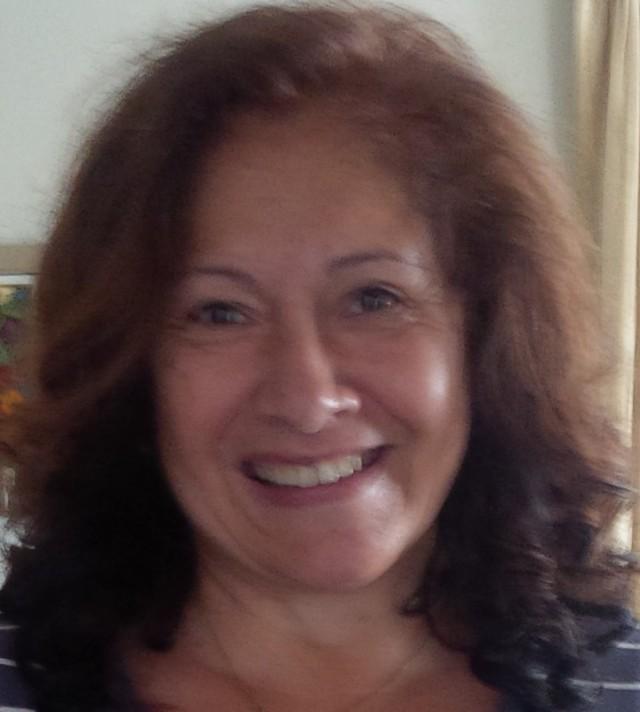 Roxana Dell'Osso