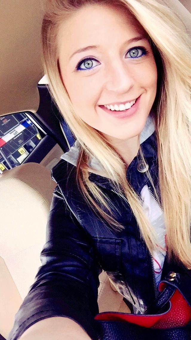 Rachel Schwab