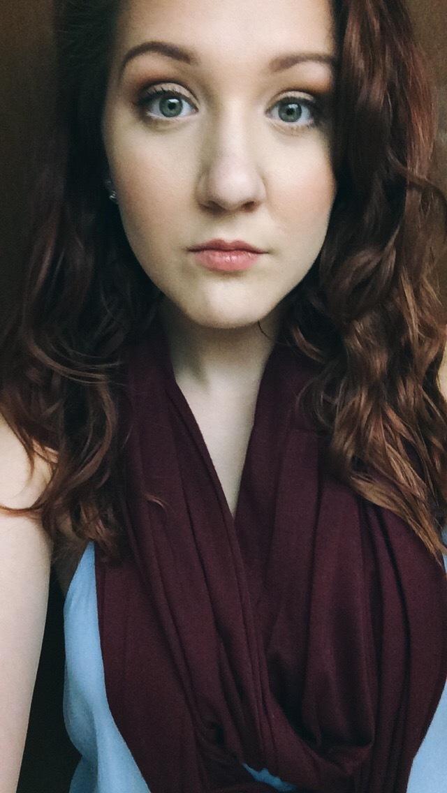 Joy Susanna Colmery